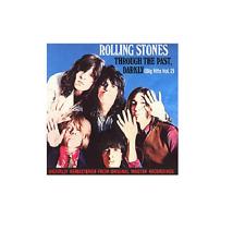 Rolling Stones - Through The Past, Darkly (1986) - CD Zustand sehr gut