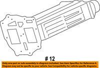 FORD OEM 11-16 F-450 Super Duty 6.7L-V8-Fuse BC3Z14526BA