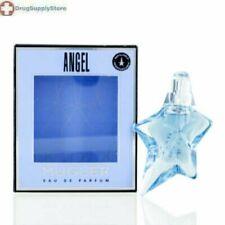 CS ANGEL/THIERRY MUGLER EDP SPRAY REFILLABLE IN WINDOW BOX 0.5 OZ (15 ML) (W)