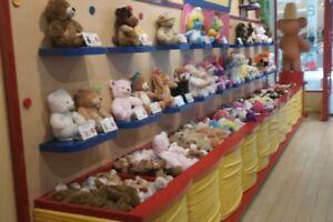 Build A Bear Workshop Plush Soft Toy Colour Clothes Outfits VARIATIONS