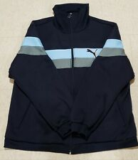 Puma sports lifestyle jackets