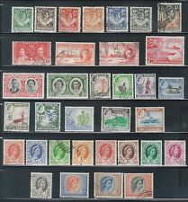 TMM*  20th century Rhodesia, N & S Rhod & Rhod/Nyld mixed stamp lot U & M/H & NH