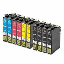 Kit 10 Cartucce Compatibili per Epson XP-235/332/335/432/245/342/345  T2991