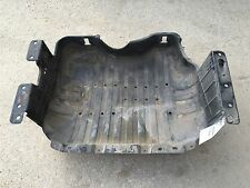 1999-2004 Jeep Grand Cherokee Gas Fuel Tank Skid Plate Cover Shield