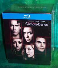 NEW VAMPIRE DIARIES COMPLETE SERIES SEASONS 1 2 3 4 5 6 7 8 BLU RAY TV BOXED SET