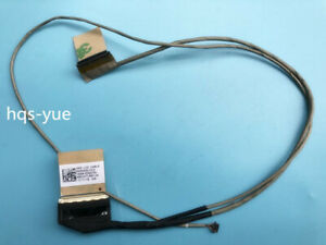 Original for ASUS VivoBook X510 S510U X510UR X510UQ S5100U LCD CABLE D0XKGLC010