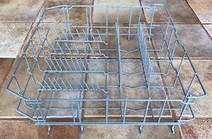 Bosch Lower Dish rack Assembly Genuine OEM Part #00770545 Bottom Rack
