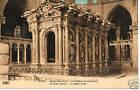 CPA 51 REIMS église st remy le tombeau de saint remy