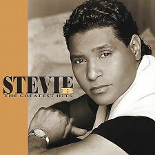 The  Greatest Hits by Stevie B (CD, Oct-2001, Empire Music Group Inc.)  Not Boot