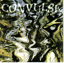 CONVULSE / REFLECTIONS * NEW CD * NEU *