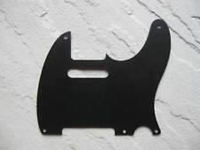 Unfinished Bakelite Guitar Pickguard Fits Fender® Telecaster® Style 5 hole
