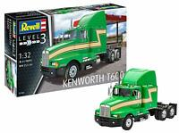 REVELL MAQUETTE CAMION  KENWORTH T 600 LEVEL3 07446  1:32