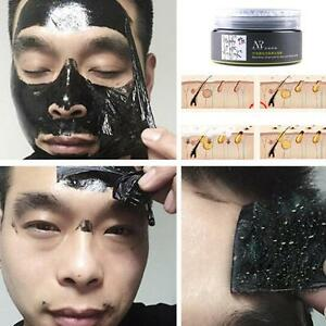Tearing-type Removing Black Mask Bamboo Charcoal to Tear Pull Black Mask a