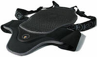 Forcefield FFP Pro L2 Back Protector Armour Black Grey New
