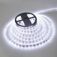 300 LED Strip Light DC 12V 3528 SMD IP65 Waterproof Commercial Flexible Rope