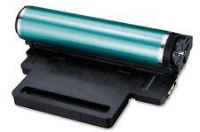 SAMSUNG CLP 315W - 1 x Tambour compatible Noir, Cyan, Jaune, Magenta