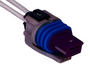 Engine Coolant Temperature Sensor Connector-Sensor-Crankshaft Position Conn