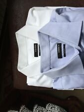 2 Seidensticker Langarmhemden Gr. 45 Splendesto