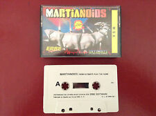 Martianoids by Ultimate Play The Game - rare Spanish MSX single box cassette