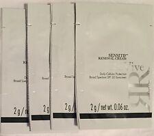 5 ReVive Sensitif Renewal Cream 2 ml. Each New Authentic Travel Size