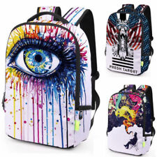 Polyester Messenger Bags