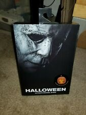 "NECA Horror Halloween Ultimate Michael Myers 2018 7"" Figure NIB"