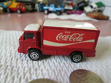 Corgi Juniors Leyland Terrier Coke Coca-Cola Delivery Truck  - Gt Britain MINT