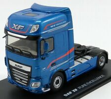 1/43 ELIGOR - DAF - XF530 TRACTOR TRUCK MY PURE EXCELLENCE 2017