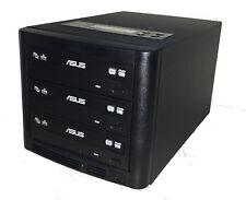 DVD Duplicators 1 To 2 Copier burner 24X DVD duplicator
