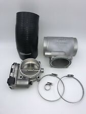 Porsche 996 GT3 911 Carrera Competition 82mm Plenum kit & Throttle Body NOT IPD