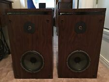 Philips AH-475 Speakers