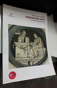 Bona Castellotti DIMENSIONE ARTE vol 2 Dal Rinascimento al Rococò ELECTA Scuola