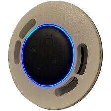 Alexa Echo Dot Gen 3, Deckenhalterung, Einbau