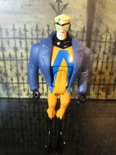 DC Universe: Justice League Unlimited (JLU) 2011 ANIMAL MAN (3-PACK) - Loose~
