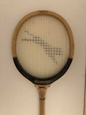 The Whippet Slazenger Squash  Racket Nicholas & Brown  (vintage)