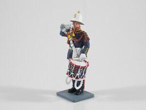 King & Country. Royal Marine Drummer/Bugler. CE049. MIB