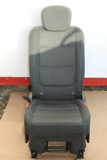 SEAT ALHAMBRA 7N REAR MIDDLE SEAT SECOND ROW SEAT