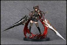 Rage Of Bahamut Dark Dragon Rider Forte The Devoted PVC Action Figure No Box