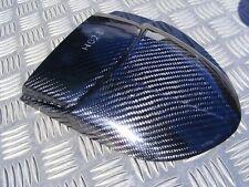Prolunga Parafango Anteriore di carbonio Honda CTX700 NC700D NC700 700 Integra