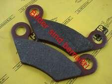 HMParts - ATV Quad Bashan Shineray - Pastiglie freno - CD-F183C Typ30