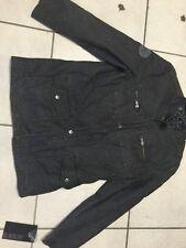 International  Cotton Motorcycle Jacket - Mens size L- New