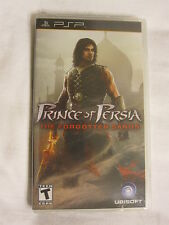 Prince of Persia: The Forgotten Sands (PlayStation PSP) Brand New, Sealed!