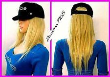 BEBE Swarovski Crystal Logo Cadet Hat -ONE SIZE (H-125)
