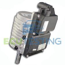 BMW Z4 Electric Power Steering Column Motor Rebuild