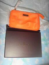 Brand New In Box Orange Tocco Tenero pouch with keychain *Free Postage