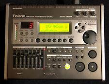 Roland TD-20X Soundmodule