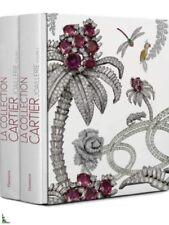 La Collection Cartier - Joaillerie : Coffret en 2 volumes