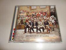 CD  Mumford & Sons  – Babel