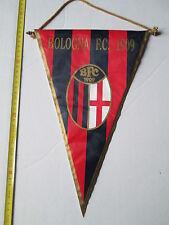 v1 gagliardetto BOLOGNA FC football club calcio pennant fanion banderín italia