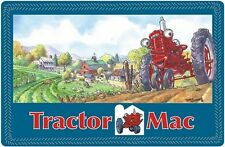 New listing Farmall Tractor Mac Placemat